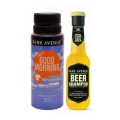 Park Avenue Good Morning Deo-150ml with Beer Shampoo-75ml